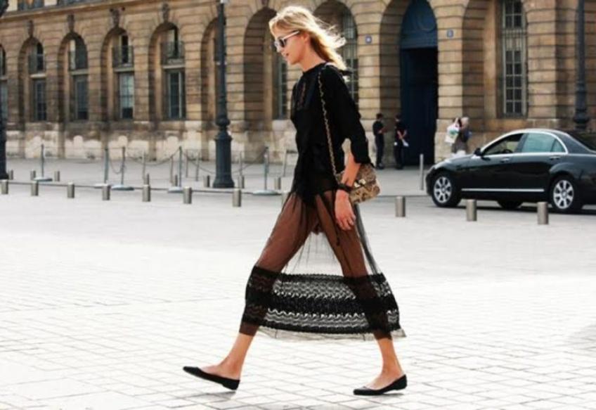 25 petites jupes noires pour ne jamais manquer de style