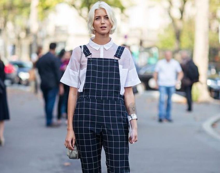 #HTW : Comment porter la salopette sans ressembler à un mécano ?