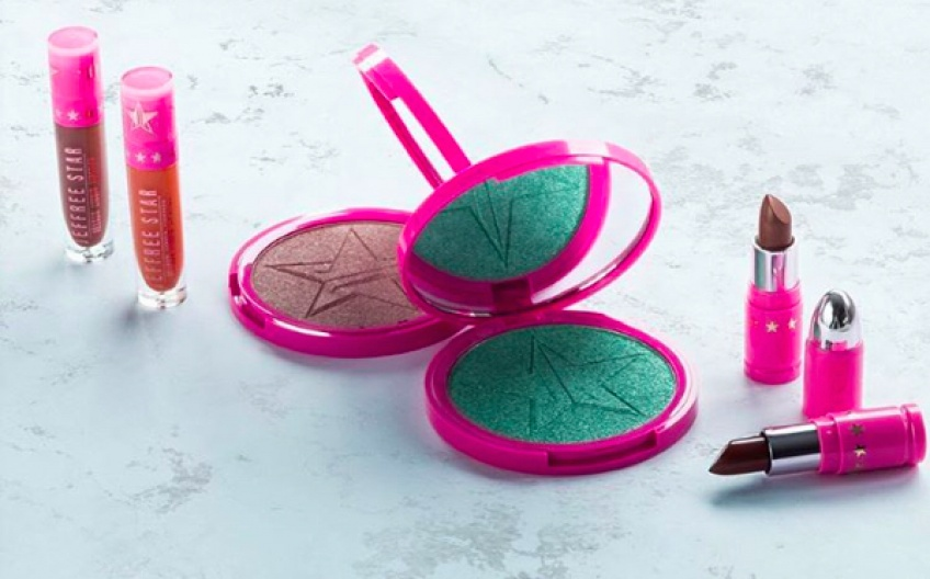 Beauty crush #24 : La marque haute en couleurs de Jeffree Star Cosmetics