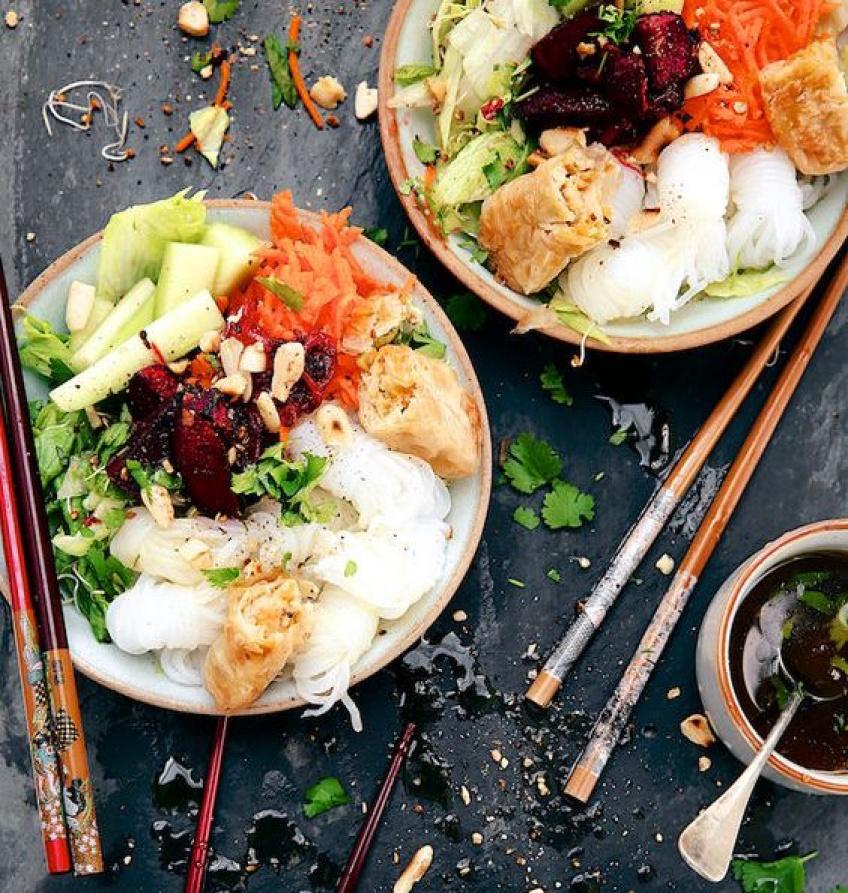 Konjac : l'aliment minceur venu d'Asie