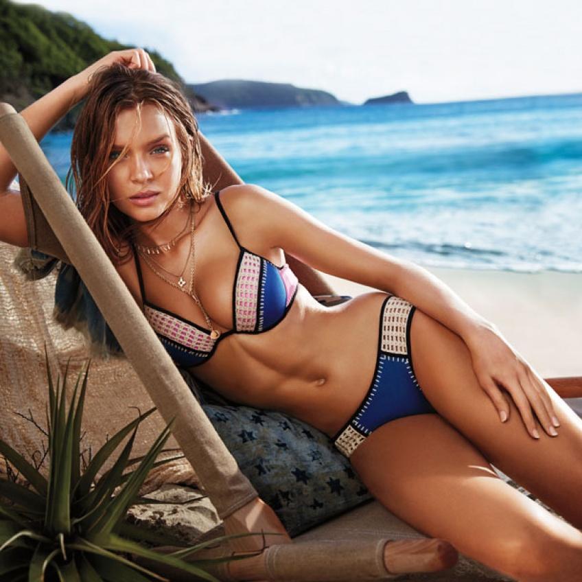 25 ensembles de bikini qui vont vous faire tourner la tête !