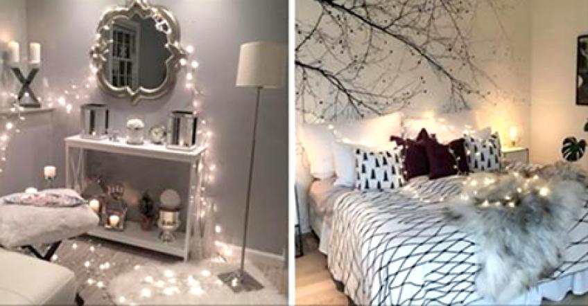 Fairy Lights : Cette tendance décoration qui fait fureur sur Instagram