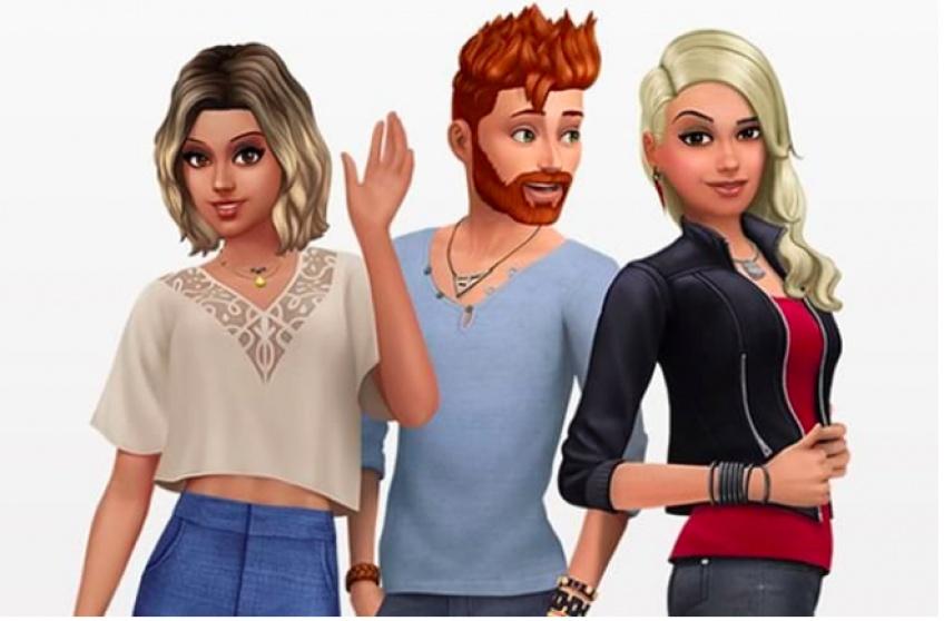 Les Sims : Ils sont de retour dans nos smartphones