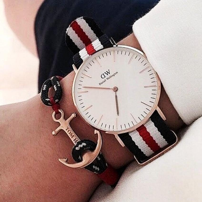 20 magnifiques montres à porter tout au long de l'été