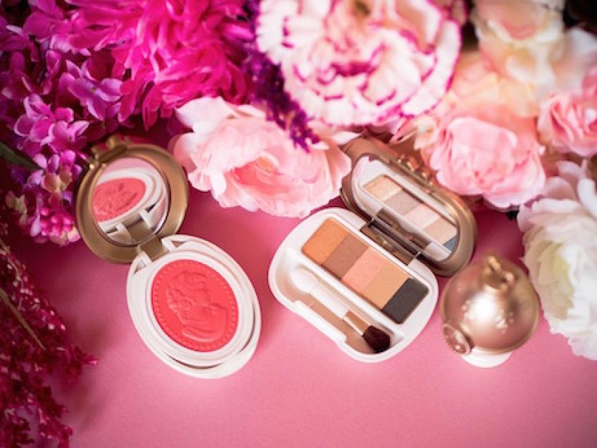 Beauty crush #28 : Les Merveilleuses Ladurée, la marque de make-up gourmande