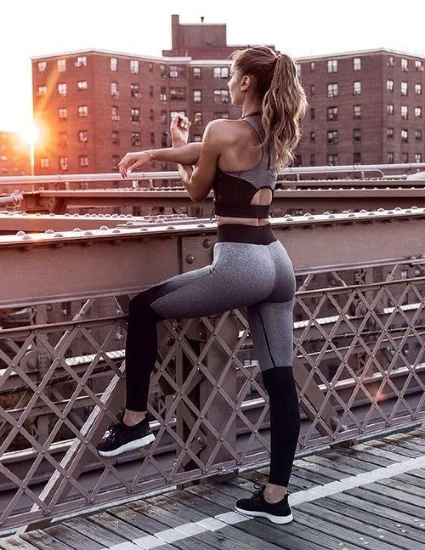 Les 10 choses que toutes les fitness girls doivent savoir !