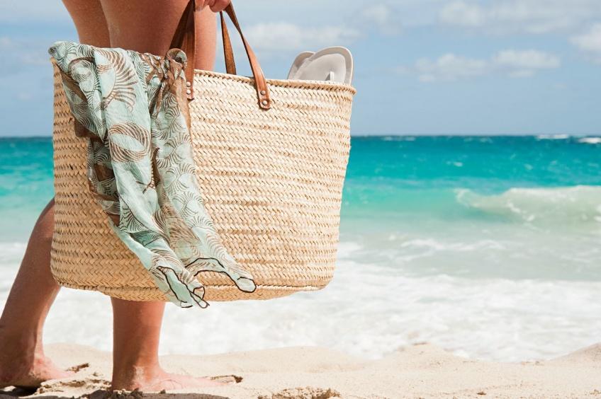 30 sacs pour être la reine des plages cet été !