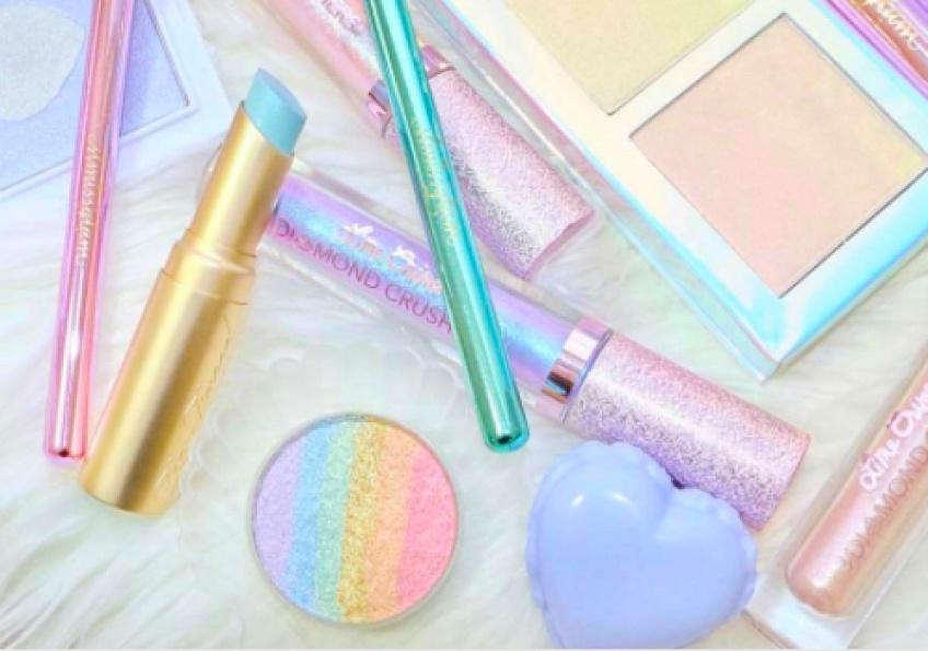 Beauty Crush #29 : Chaos Makeup, la marque fun qui réinvente le maquillage