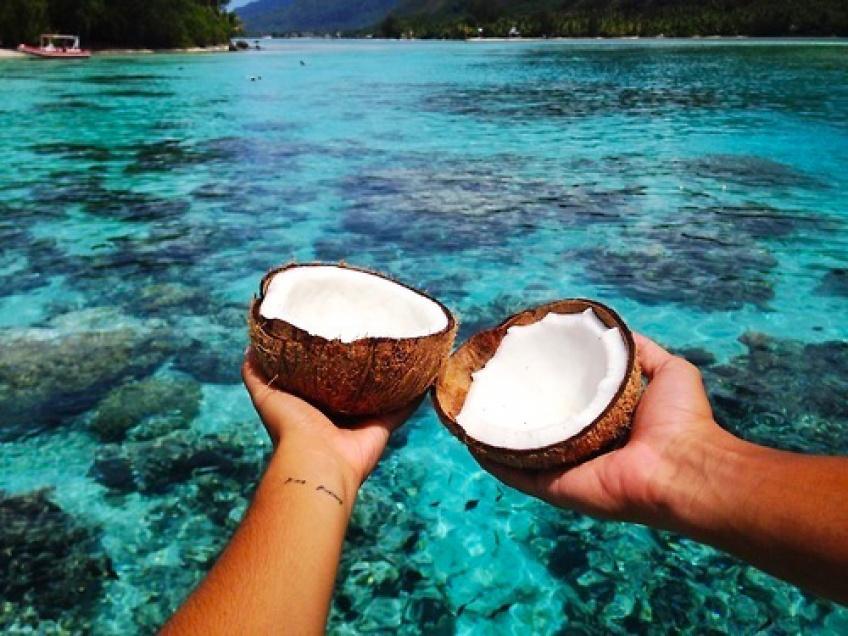 20 façons d'utiliser l'huile de coco dans votre routine beauté