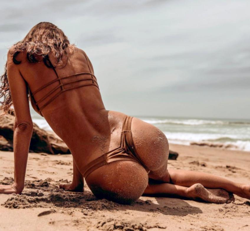 Instant Découverte #71 : Montce Swim, la marque de maillots de bain sexy qui donne confiance en soi