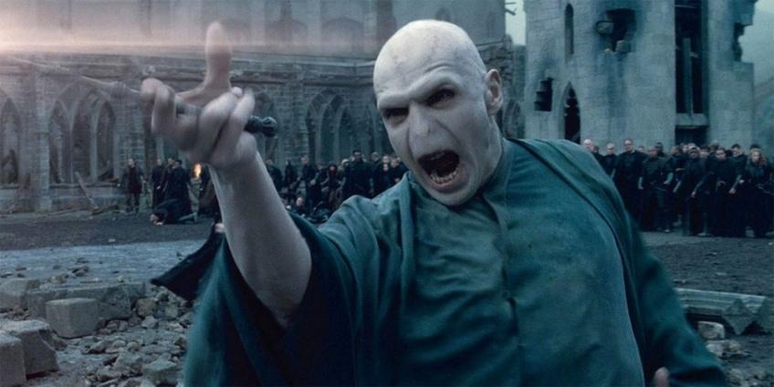 ALERTE ! Harry Potter : un film sur Voldemort est en préparation !