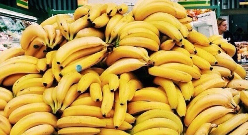 Voici les 6 raisons pour lesquelles vous devriez manger la peau de votre banane!