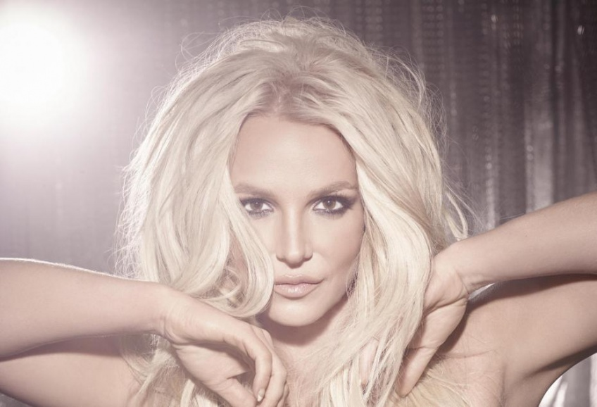 Une possible collaboration entre Britney Spears et Too Faced ?