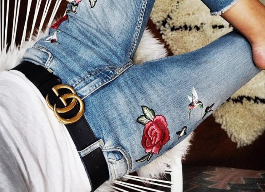 Instagram s'affole pour un nouvel it-accessoire : la ceinture Gucci