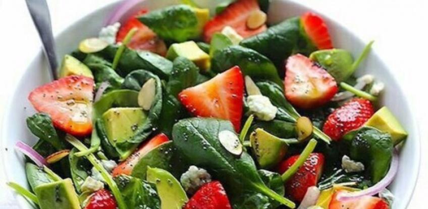 15 idées de salades qui vont vous inspirer pour l'été
