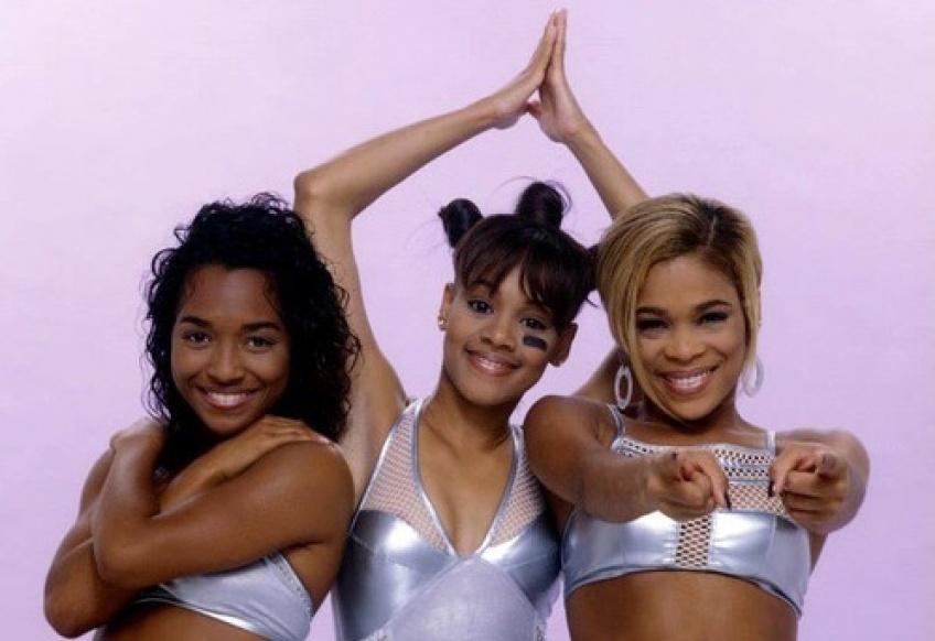 Way back : Le nouveau single qui marque le retour des TLC !