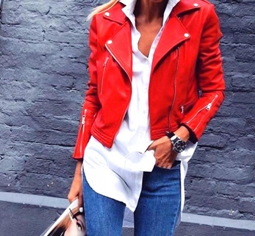 40 jolies vestes romantiques et colorées à porter sur nos épaules lors des soirées d'été...