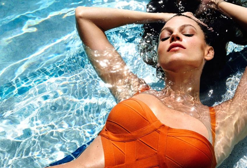 Les 20 colorations les plus tendances pour votre été