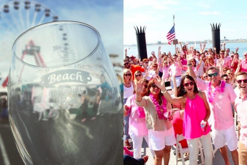 Les 6 festivals de vins qui vont faire rêver tous les passionnés de vin !