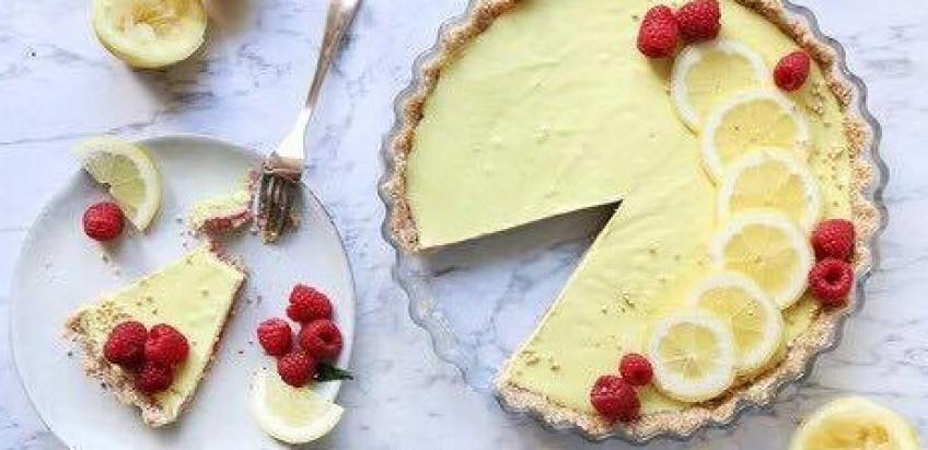 Les 10 desserts minceur qui vont émoustiller vos papilles !