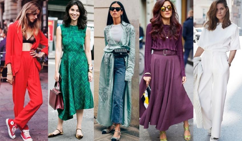 Quelle couleur devriez-vous porter selon votre signe astro ?