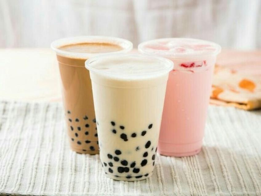 Alerte! Les Bubble tea pourraient être mauvais pour votre santé !