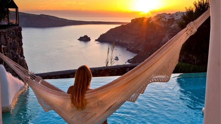 Les 7 plus belles chambres d'hôtel avec piscine privée