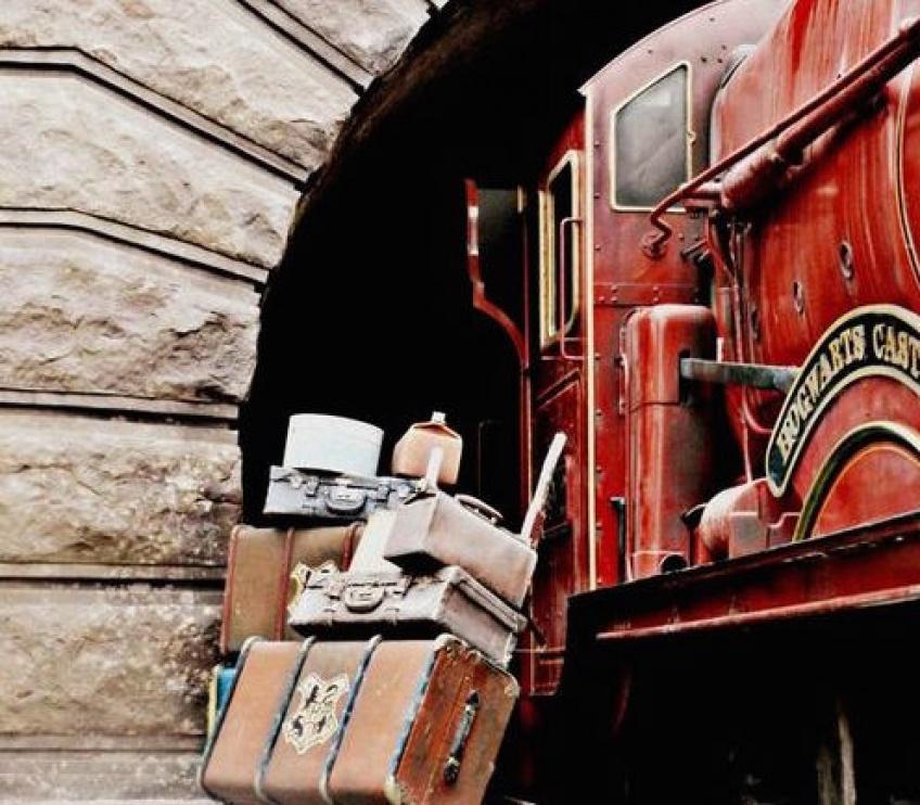 Alerte : Découvrez le monde magique d'Harry Potter avec cet escape game!