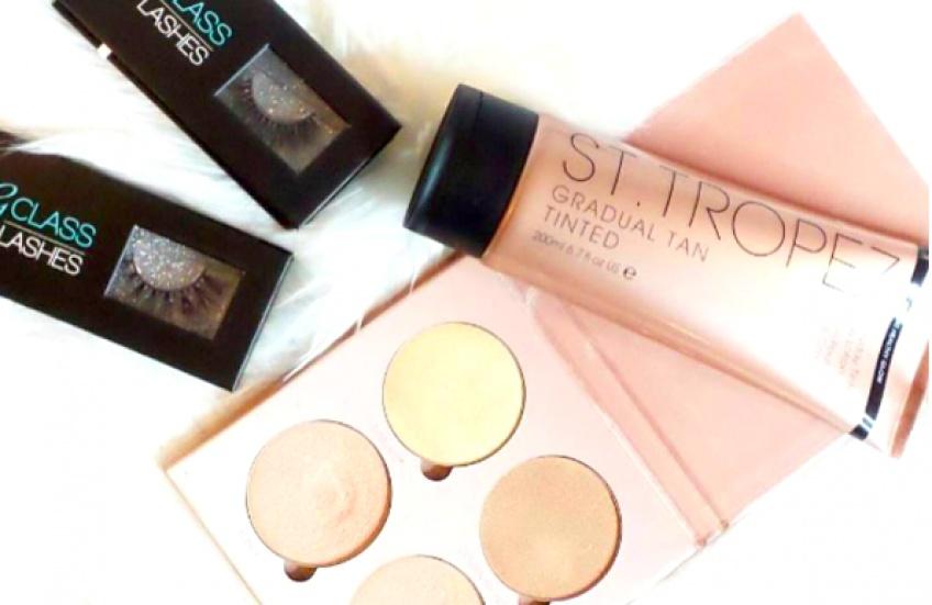 Caisse à beauty #3 : Les 11 meilleurs produits à shopper chez Sephora pour préparer l'été !