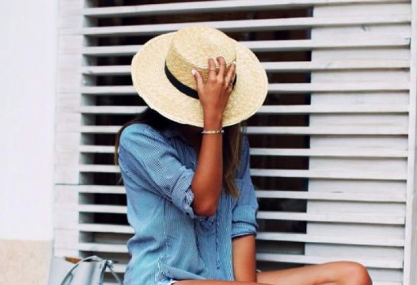 30 chapeaux pour se protéger du soleil avec style