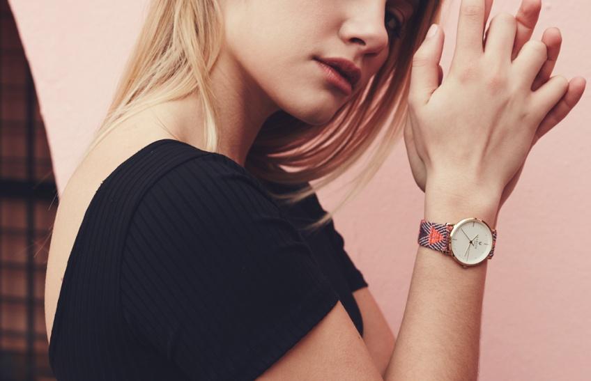 Instant Découverte #75 : Laruze, des montres Made in France personnalisables à l'infini !