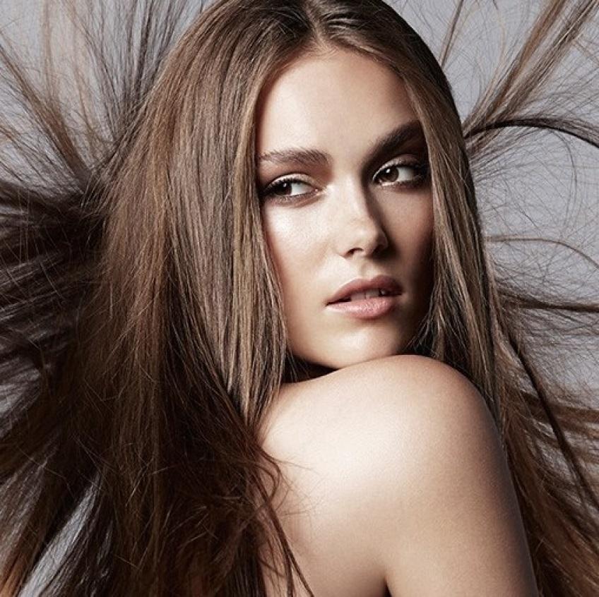 10 sublimes idées de make-up quand on est brune aux yeux marron