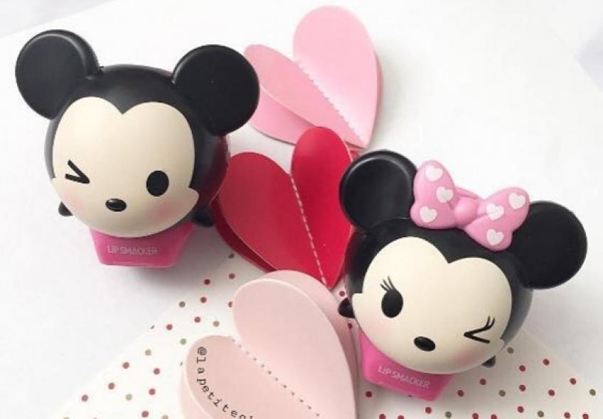 Alerte : Les baumes à lèvres Disney arrivent et risquent bien de vous faire fondre