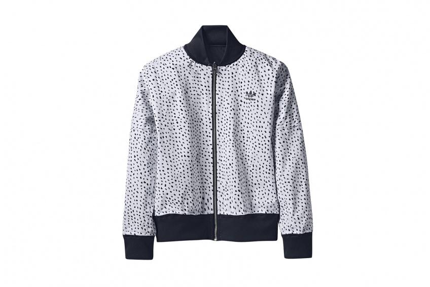 NEWS : Adidas lance sa collection de vêtements inspirée de la basket NMD
