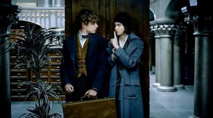 #NEWS : La suite du Spin-off d'Harry Potter se déroulera à Paris