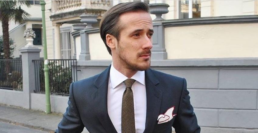 ALERTE ! On a trouvé le sosie de Ryan Gosling, et il est Allemand !