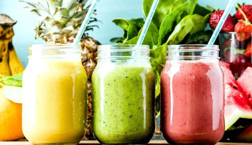 Quelle boisson healthy est faite pour vous cet été ?