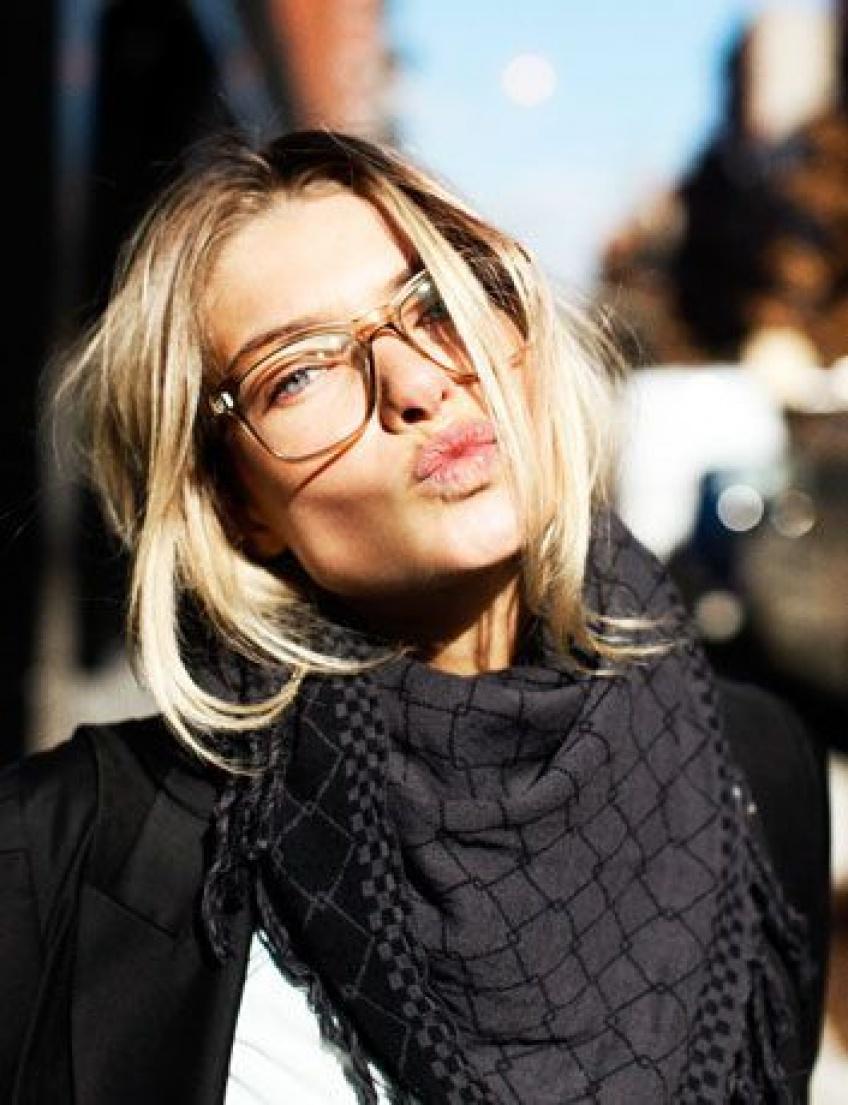 Tendance : la paire de lunettes de vue ou le must have de la saison