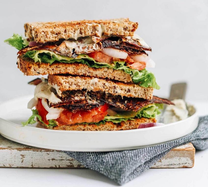 3 tips pour rendre vos sandwiches plus healthy