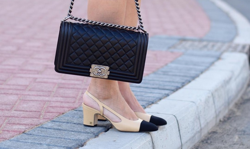 Alerte ! On a trouvé la paire de chaussures chic la plus portée de l'année