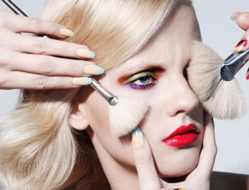 7 super tutos make-up pour chaque jour de la semaine