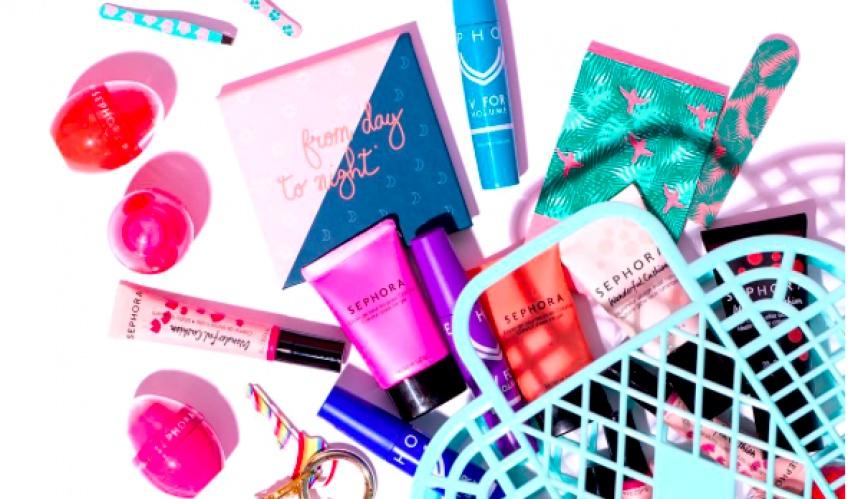 Caisse à Beauty #4 : Les 11 meilleurs produits à shopper chez Sephora pour des vacances parfaites