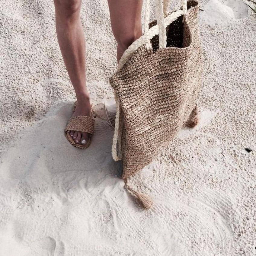Mardi #Shoesday : 30 superbes sandales de plage qui vont vous faire craquer