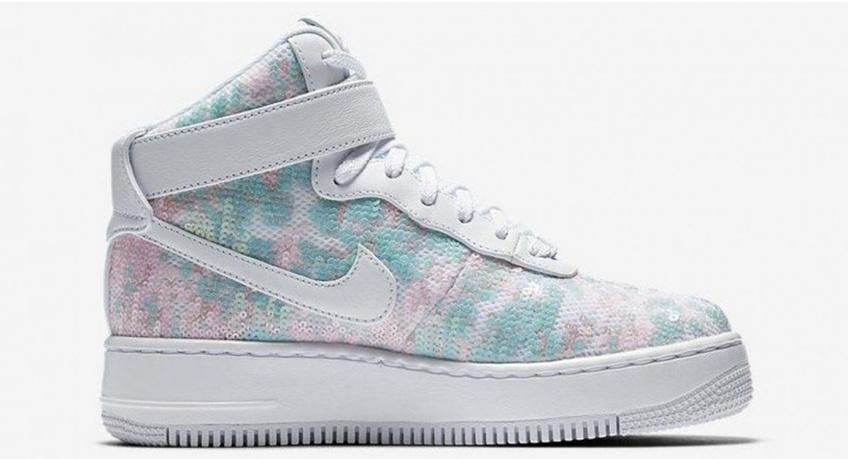 Nike a sorti la sneaker Cendrillon et elle va vous faire oublier les talons !