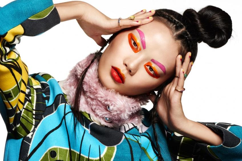 Les traits d'eyeliner les plus originaux de cette année