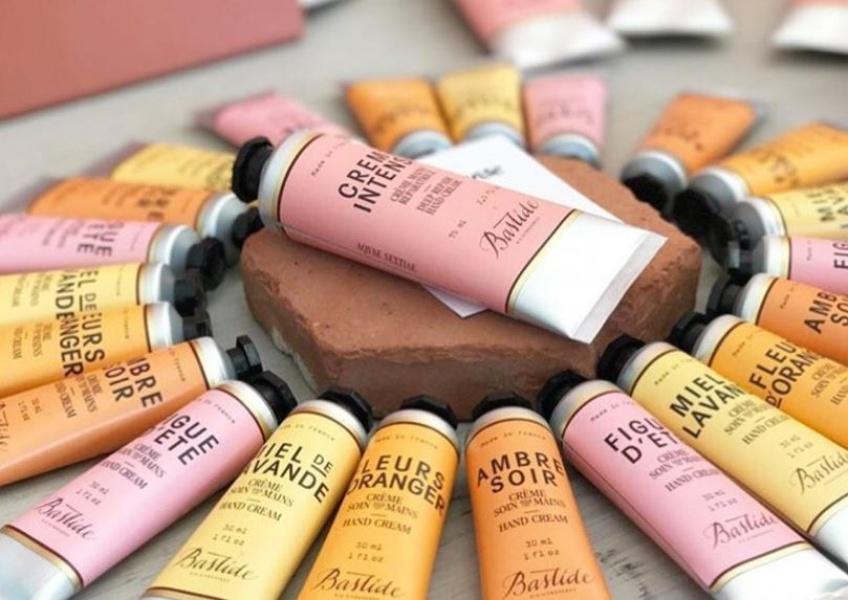 Beauty Crush #36 : Bastide, la marque provençale qui veut du bien à notre corps