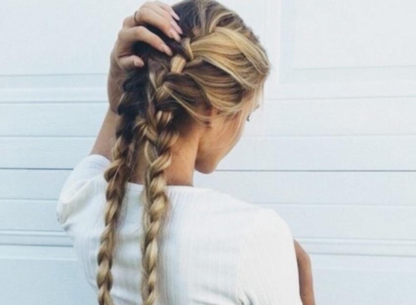 7 tutos coiffures rapides pour pimper chaque jour de la semaine