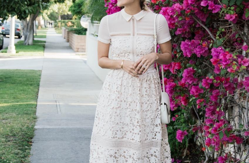 35 sublimes robes en dentelle pour être aussi sexy que romantique !