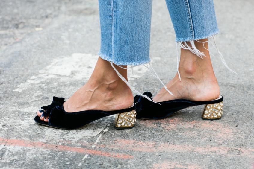 Summer crush : 45 paires de mules pour enfin trouver chaussure à votre pied !