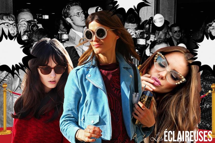 Morpho lunettes de soleil : ne sortez plus jamais incognito !
